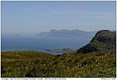 Norwegen - Isle Runde - Norway - Goksöyrmyrane