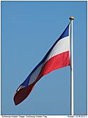 Schleswig-Holstein Flag - Schleswig-Holstein Flag